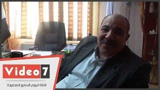 """بالفيديو.. رئيس حى حلوان: الانفجار الشديد بـ """"رئاسة الحى"""" أدى الى إصابة فرد أمن وعامل"""