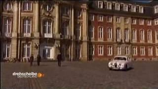 Jaguar MK1 von Heinz Ruehmann