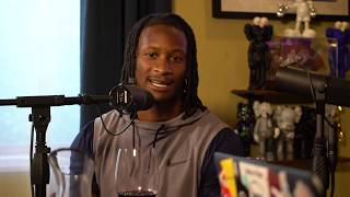 LightHarted Podcast with Josh Hart Episode 1: Todd Gurley