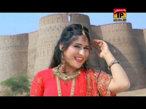 Kar Kay Main Shaadi Tere Naal | Shehzadi Erum Sayal | New Saraiki Songs | Thar Production