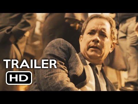Inferno Official Trailer #2 (2016) Tom Hanks, Felicity Jones Thriller Movie HD