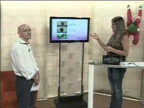 Programa Manhã Vitoriosa   Bloco III