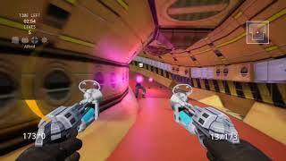 TimeSplitters Rewind - Update March 2019 - Gameplay Presentation