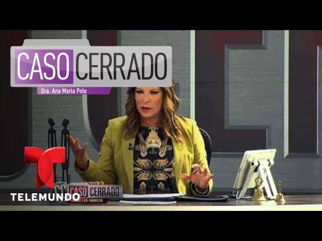 Caso Cerrado Estelar / Caso 531  (1/5)  / Telemundo