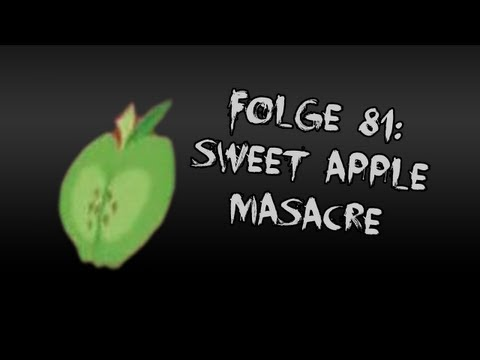 Let's Creep: Folge 81 - Sweet Apple Massacre [German]