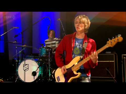 Razorlight Before I Fall To Pieces - Later with Jools Holland Live HD