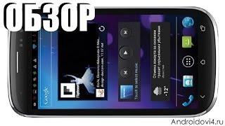 Обзор бюджетного смартфона Ritmix RMP-470