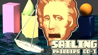 Sailing (Philips CD-i) James & Mike Mondays