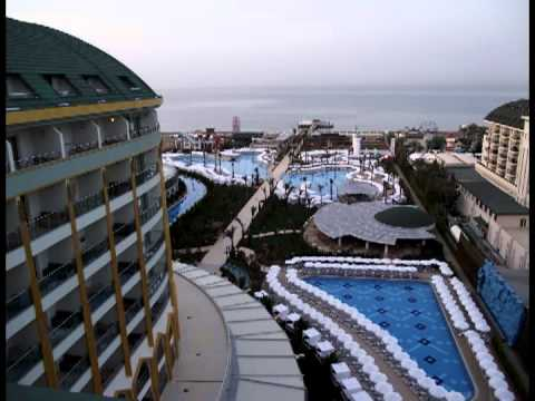 Hotel Delphin Imperial - Antalya, Turkey