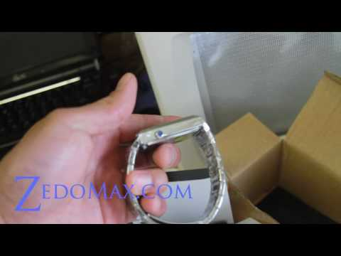 TokyoFlash LED Watch Changing Lanes Unboxing Review!