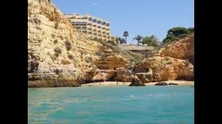 Tivoli Carvoeiro Praia do Vale Covo