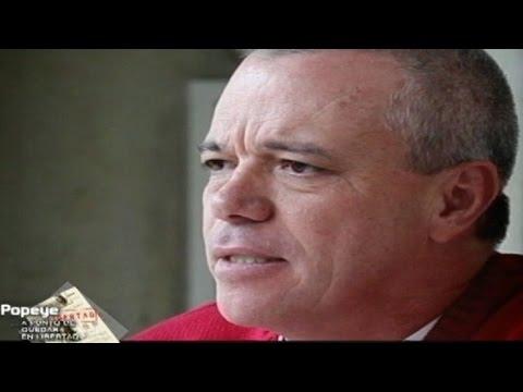 popeye, jefe de sicarios de pablo escobar, sale de prision en colombia