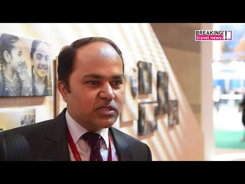 Shafiq Nasiruddin, general manager, Regency Travel & Tours