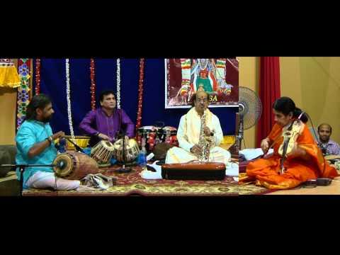 11 - Brahmam Okate-Annamacharya kirtan