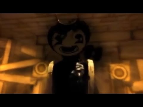 Bendy and the Ink Machine Chapter 2 - SAMMY LAWRENCE