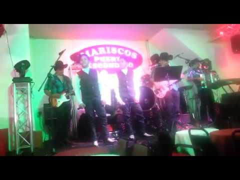 """""""Un Levanton"""" Los Gemelos De Sinaloa"""