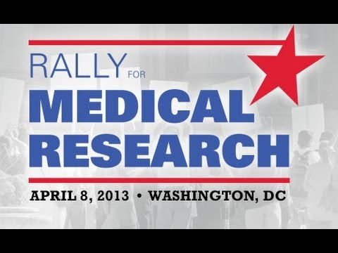 Rally for Medical Research