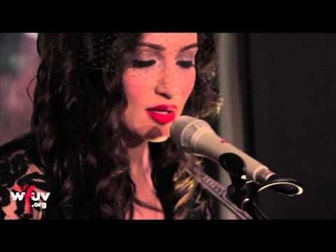 Lindi Ortega - Cigarettes And Truck Stops