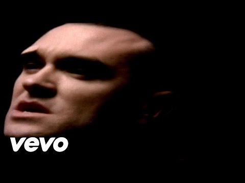 Morrissey - Our Frank