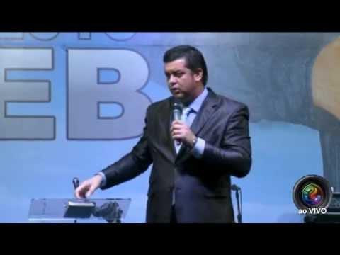 UMADEB 2015 - Noite do 2º dia - Pr. Reginaldo Ribeiro/Canção e Louvor/Victoria Nascimento