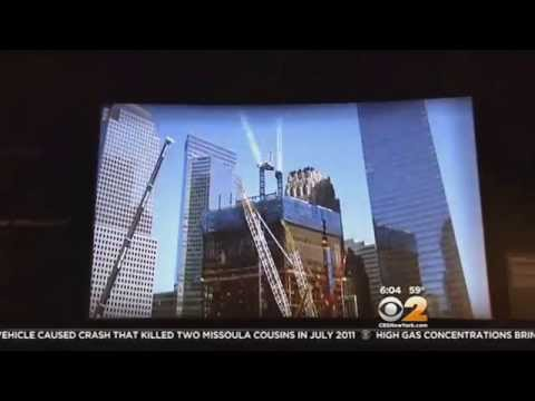 Obama, 9/11 Families, Survivors To Mark Opening Of Sept. 11 Museum
