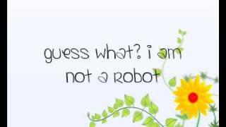 Download Lagu Marina And The Diamonds - I Am Not A Robot (Lyrics) Gratis STAFABAND