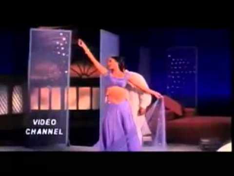 Chand Chupa Badal Mein ~  Salman Khan video