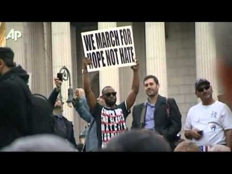 Democracy Chronicles Video