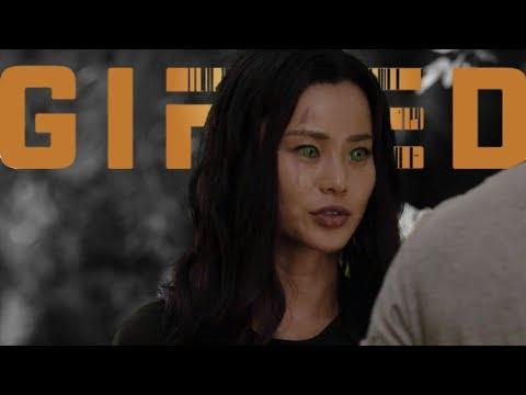 Reaction | 3 серия 1 сезона Одарённые/The Gifted