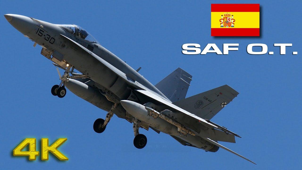 SAF Operacion Tormenta 2015