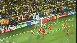 Copa 2002 - Brasil x Bélgica