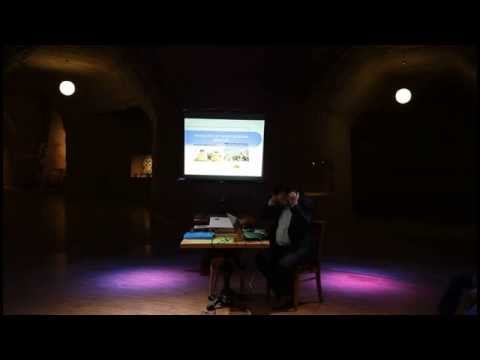 NERO (Nevşehir Rehberler Odası) Toplantısı