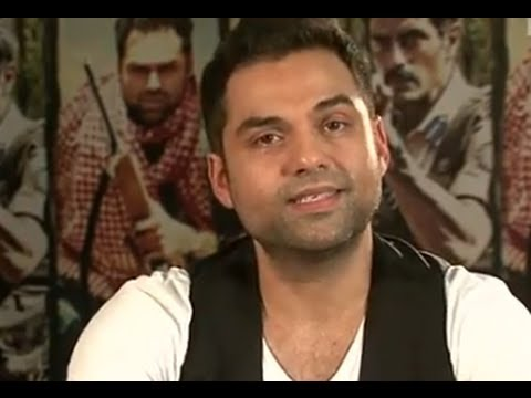 Watch 'Chakravyuh' Exclusively Only On ErosNow.com - Abhay Deol