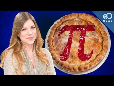 Happy Pi Day! Pi and Pie are AMAZING