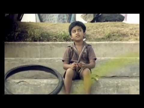 Award Winning Best Short Video - Share... Care... Joy...  - By Naik Foundation video