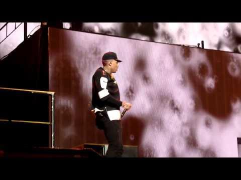 Chris Brown Tyga - Ayo