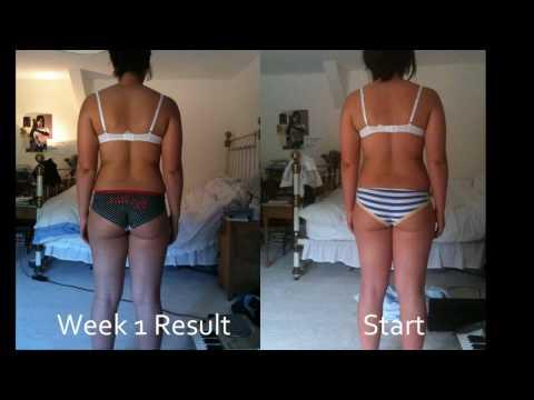 Remove Tummy Fat Fast