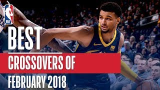Best Crossovers & Handles of the Month | February 2018