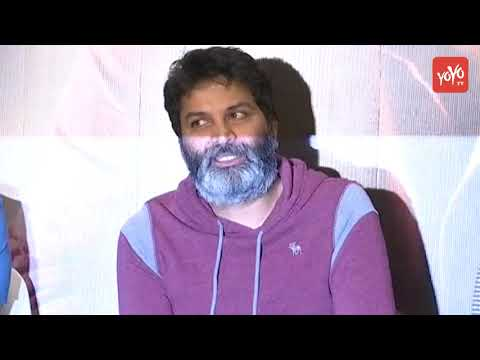 Aravinda Sametha Movie Success Meet Full Video | Trivikram Srinivas | Jr NTR | Sunil | YOYO TV
