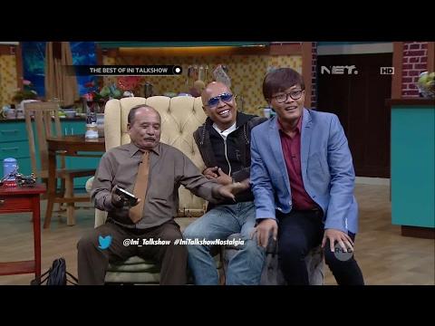 download lagu The Best Of Ini Talk Show - Walaupun Budek, Punya Wewenang gratis
