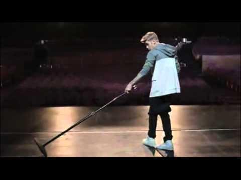Justin Bieber - Adore you (Adidas NEO clips)