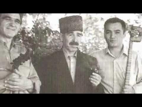 Ağakərim Nafiz Segah