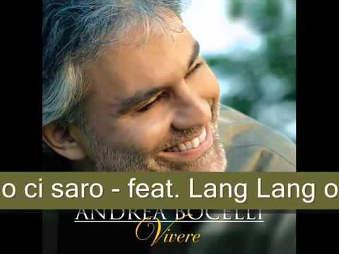 ANDREA BOCELLI  GRANDES EXITOS   MIX   THE BEST OF, VIVERE 2007