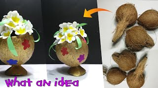 Categories Video Coconut Shell Craft Idea