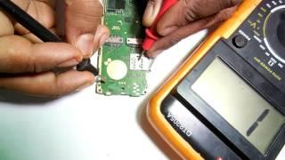 nokia mobile charging problem solution