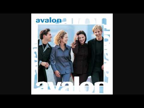 Avalon - Jesus Is Lord