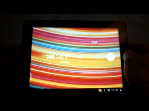 Обзор планшета Onda v972