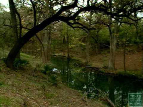 Guadalupe river state park texas official youtube for Texas parks and wildlife fishing report