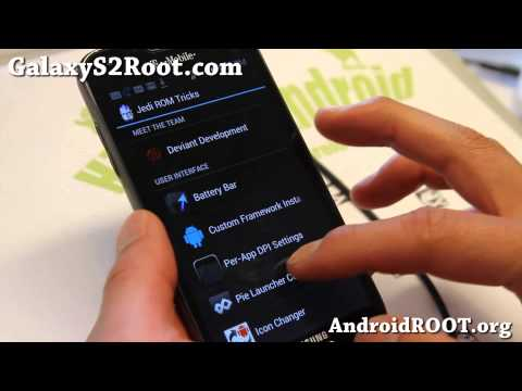 Jedi Mind Trick Jelly Bean ROM for T-Mobile Galaxy S2 SGH-T989! [LIVE]