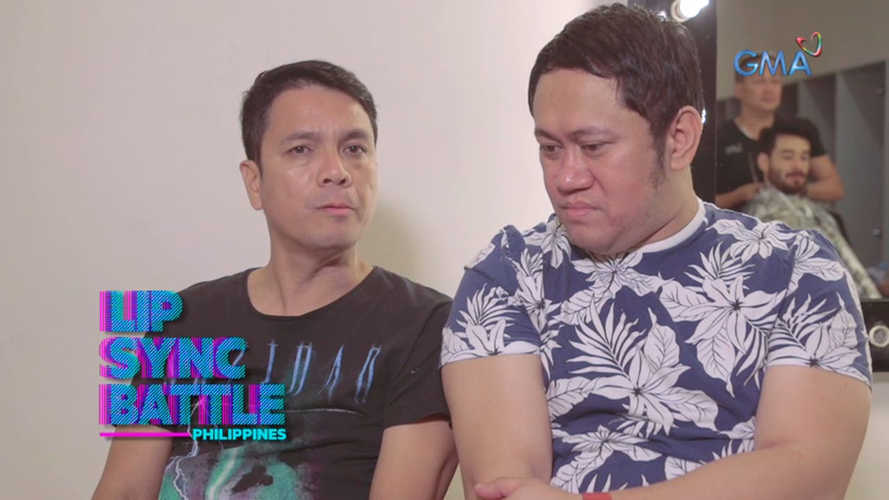 Betong and John Feir (Pre-show Interview) | Lip Sync Battle Philippines